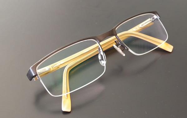 lunettes lacoste jaune